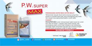 PW SUPER MAX