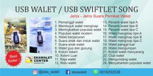 USB WALET